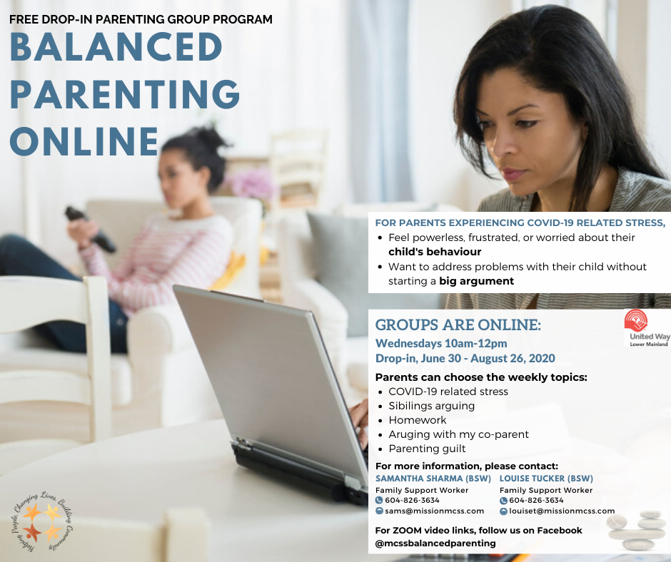 Balanced Parenting Drop in Poster friday email.png